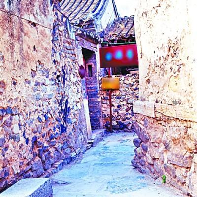 北京西山永定河文化带的保护与建设